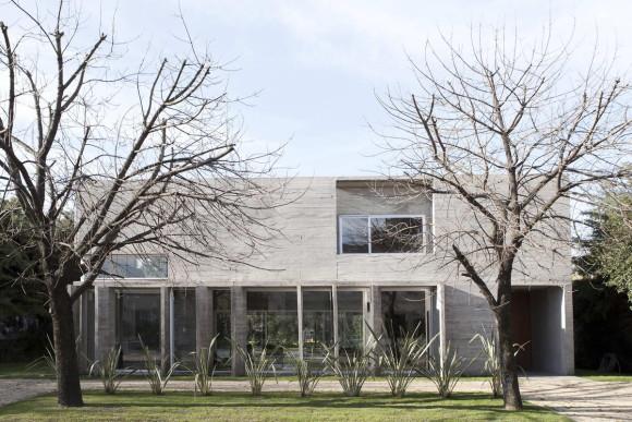 Torcuato House 1