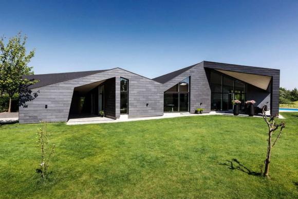 Unique House 1