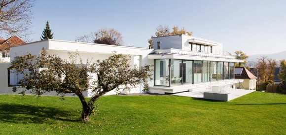 Villa Mauthe 1