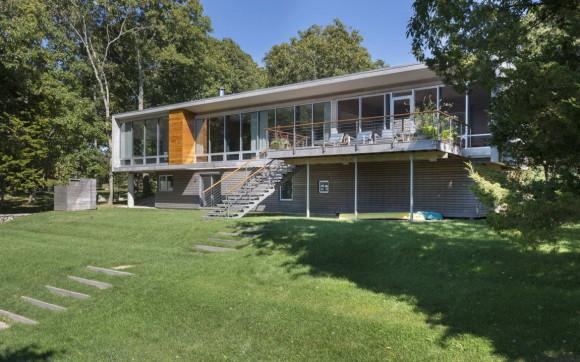 Westport River House 2