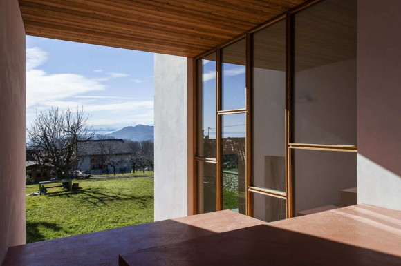 Alpine Foothills House 2