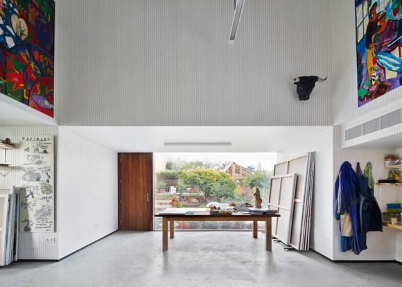 Artists Studio 6