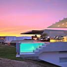 Дом V (Casa V) в Перу от Estudio 6 Arquitectos.