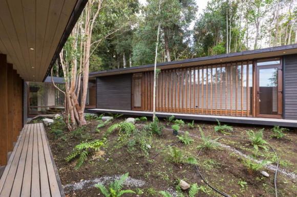 Casa en Lago Villarrica 5