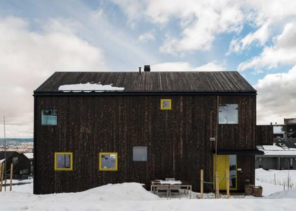 House Linnebo 2