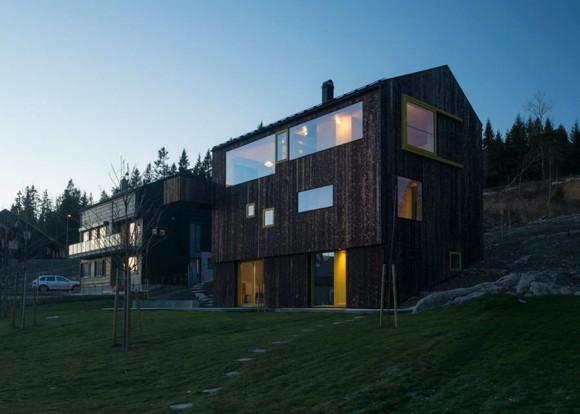 House Linnebo 3