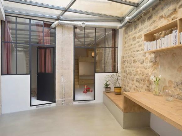 Loft in Paris 14