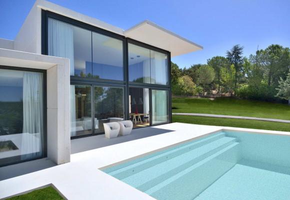 Modular Residence 3