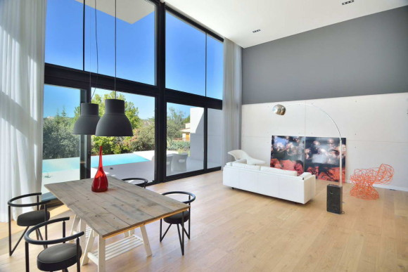 Modular Residence 4