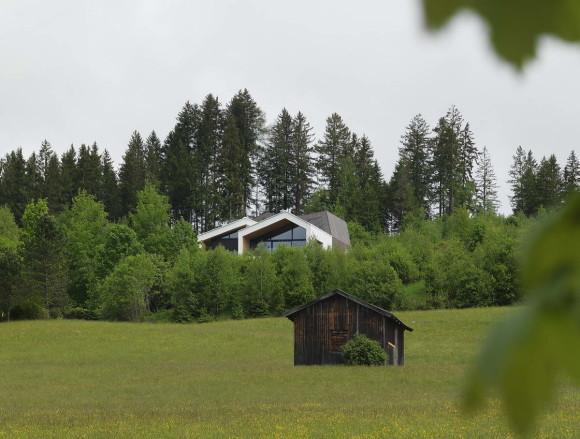 Mountain View House 2