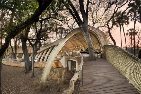 Safari Lodge 1