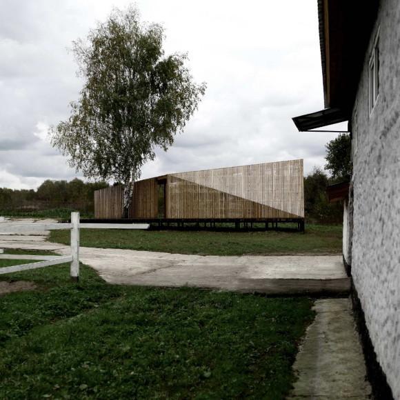 Summer Pavilion 1