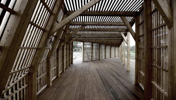 Summer Pavilion 12
