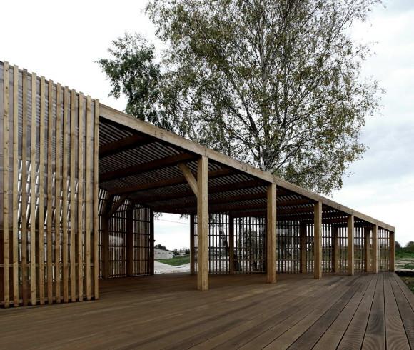 Summer Pavilion 3