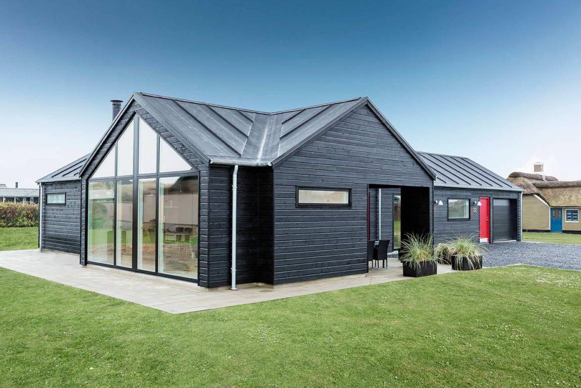 for Scandinavian modern house