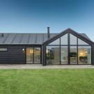 Летний дом (Trend Summer House) в Дании от Skanlux.