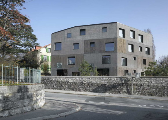 Villa Urbaine 4 en 1 2
