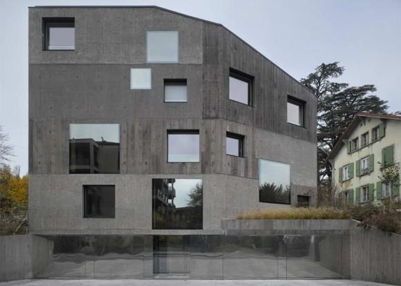 Villa Urbaine 4 en 1 3