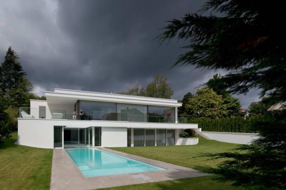 Villa Von Stein 2