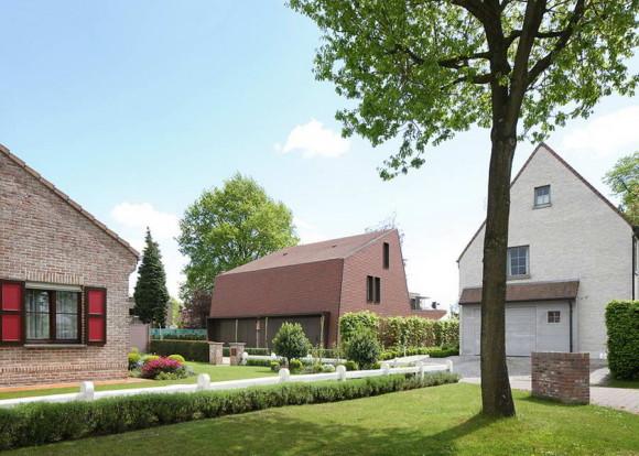 Villa Willemsdorp 8