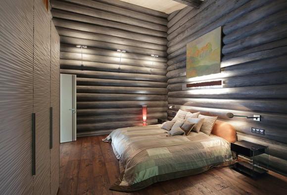 Wooden Cottage 11