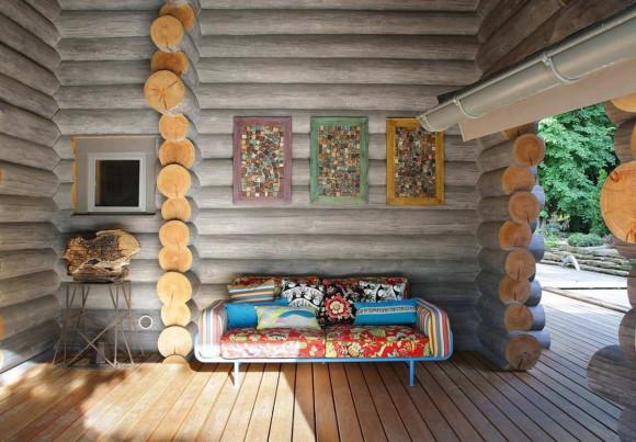 Wooden Cottage 14