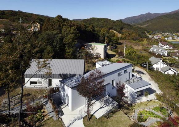 YangPyeong Passive House 2