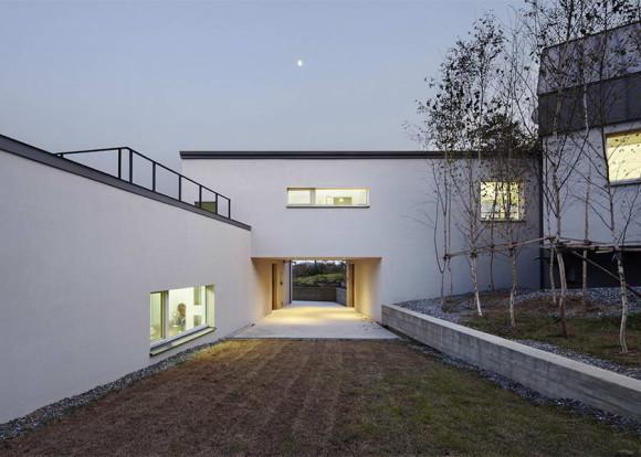 YangPyeong Passive House 9