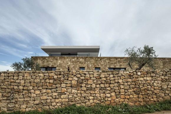 Загородный дом в Ливане