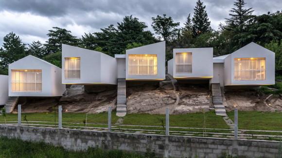5 Houses 2