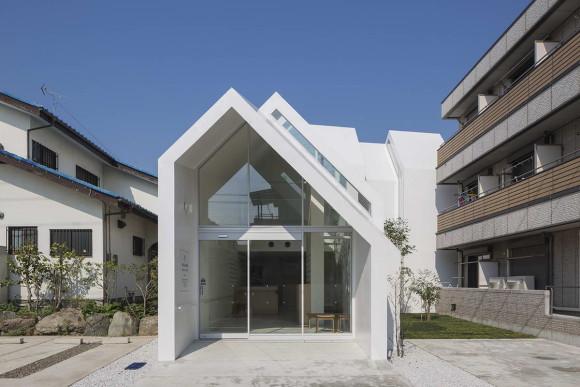 Asahicho Clinic 5