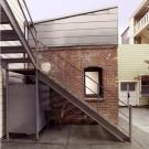 Кирпичный дом (Brick House) в США от Christi Azevedo.