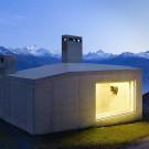 Приют (Community Shelter) в Швейцарии от frundgallina.