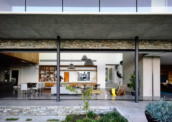 Concrete House 3