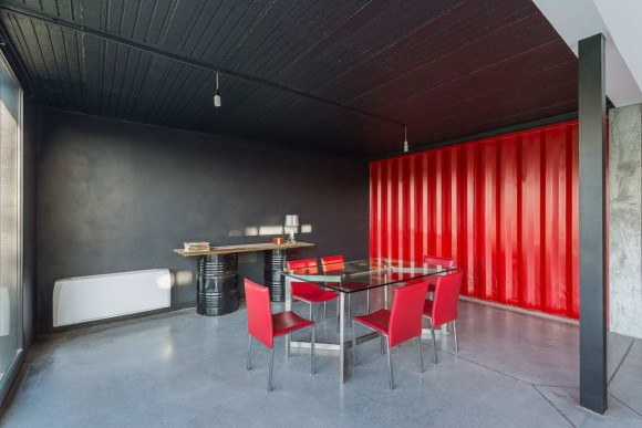 Container House 11