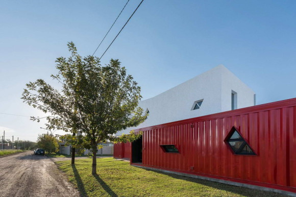 Container House 5