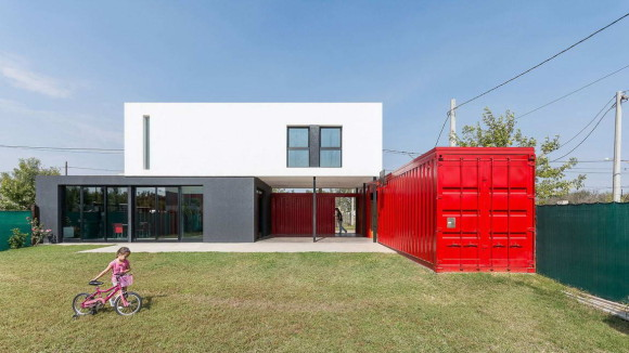 Container House 8