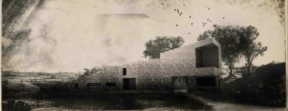 Flint House 26