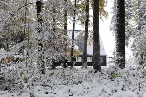 Forsthaus Chopfholz 5