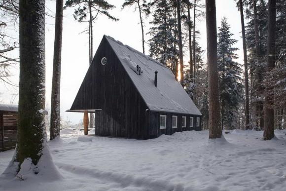 Forsthaus Chopfholz 7
