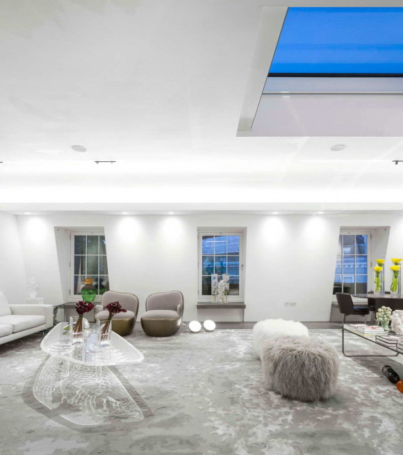 London Penthouse 2