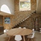 Дом Ле Кап (Maison Le Cap) во Франции от Pascal Grasso Architectures.