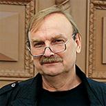 Архитектор Олег Карлсон