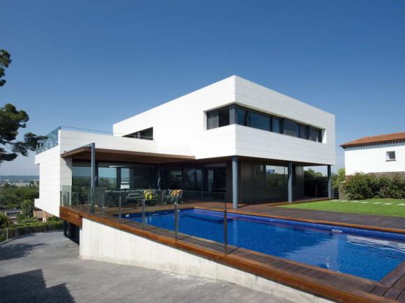 R House 1