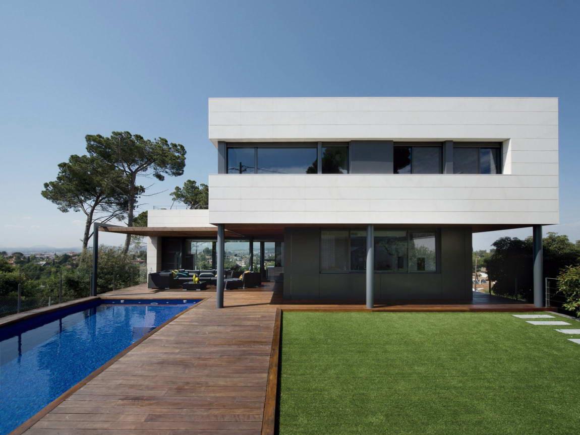 Купить жилую недвижимость в испании