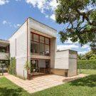 Дом SMPW (SMPW House) в Бразилии от LAB606.