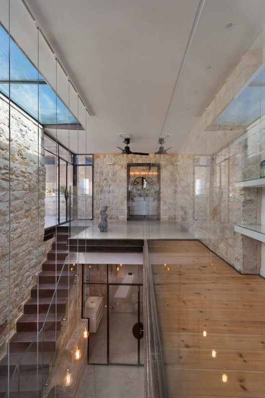 Stone House Conversion 17