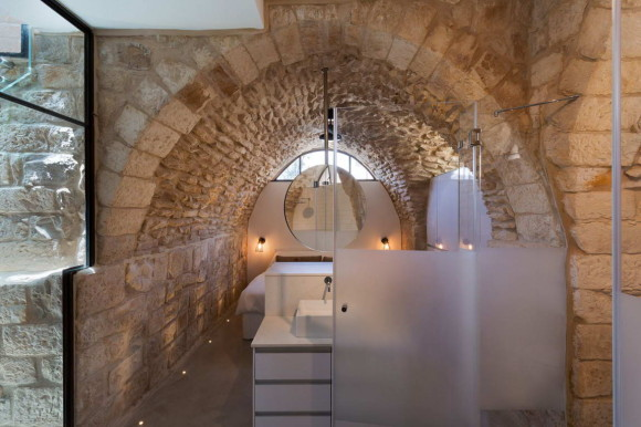 Stone House Conversion 6