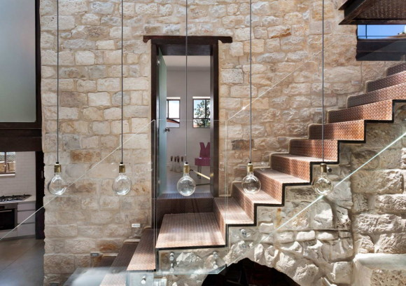 Stone House Conversion 9