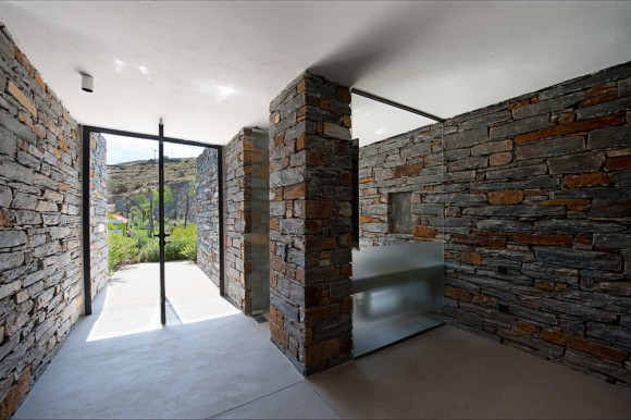 Summer House Extension 5